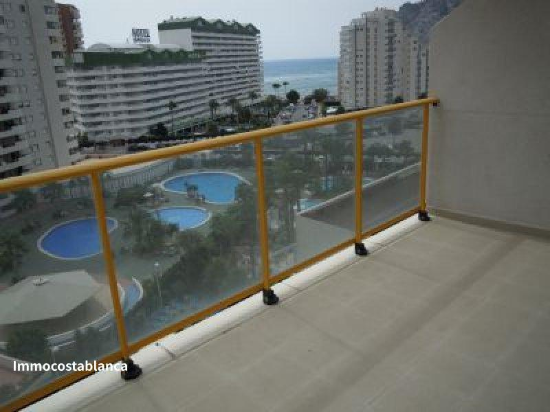 Apartment in Calpe, 227,000 €, photo 2, listing 5247688