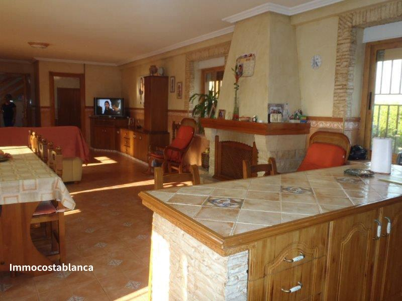 Detached house in Dehesa de Campoamor, 166,000 €, photo 2, listing 10759688