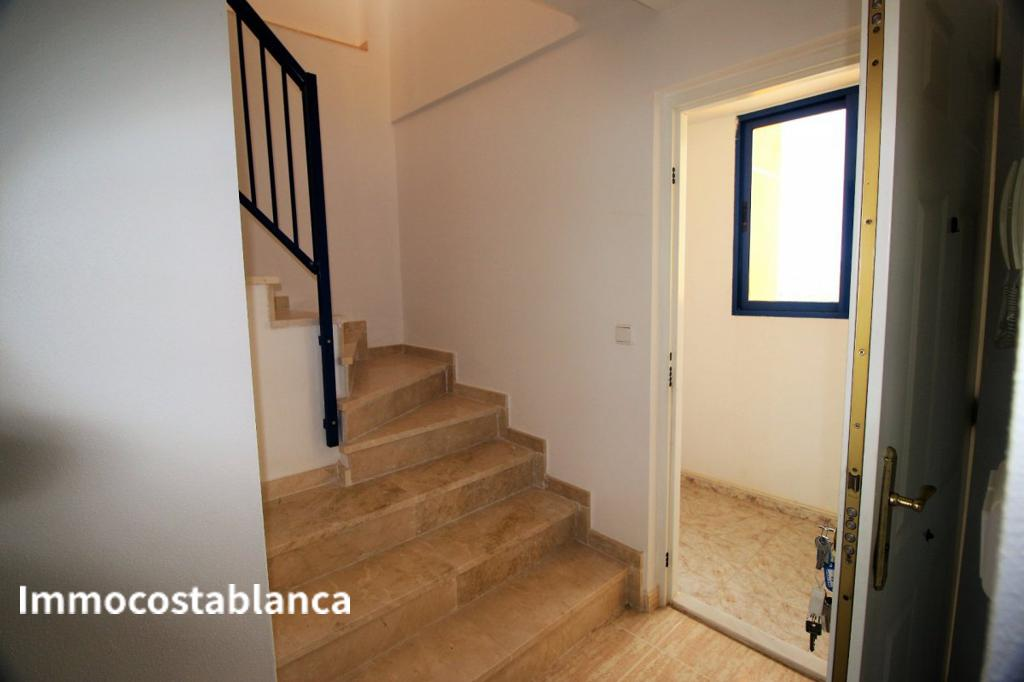 Penthouse in Dehesa de Campoamor, 157,000 €, photo 2, listing 10742168