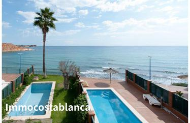 Terraced house in Cabo Roig