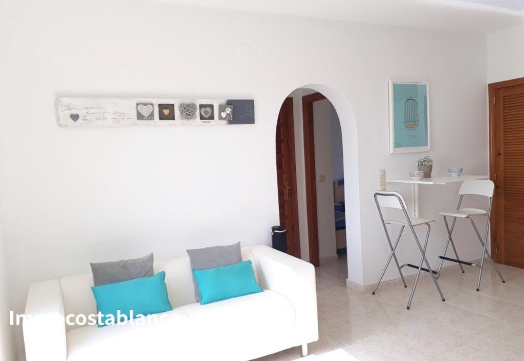 Apartment in Benitachell, 139,000 €, photo 16, listing 3991848