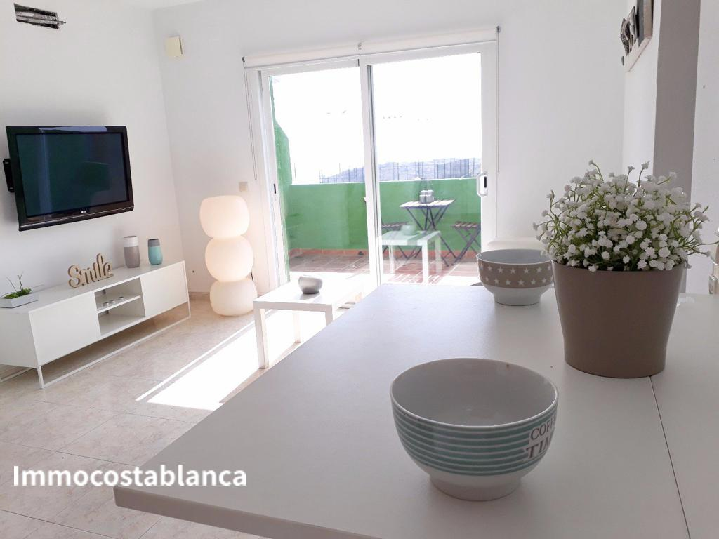 Apartment in Benitachell, 139,000 €, photo 9, listing 3991848
