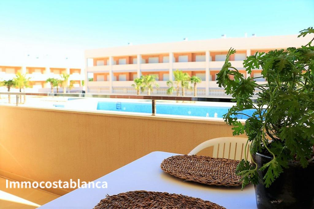 Apartment in Gran Alacant, 128,000 €, photo 10, listing 4342168