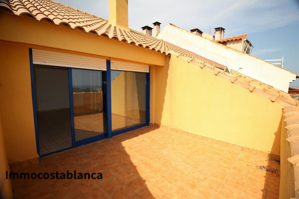 Penthouse in Dehesa de Campoamor, 157,000 €, photo 1, listing 10742168