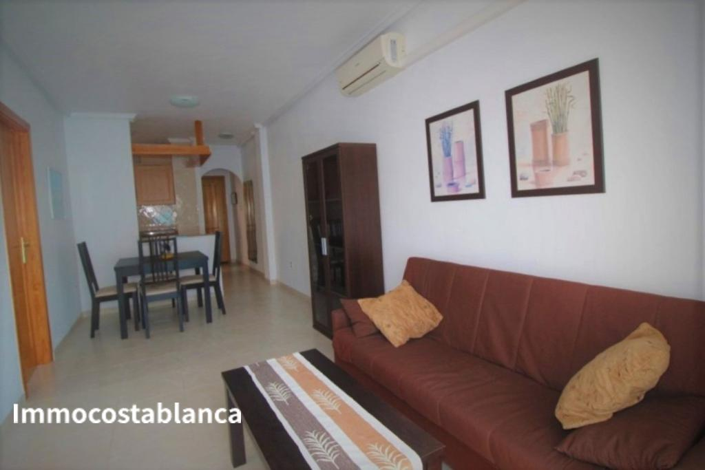 Penthouse in Torrevieja, 74,000 €, photo 2, listing 3746248