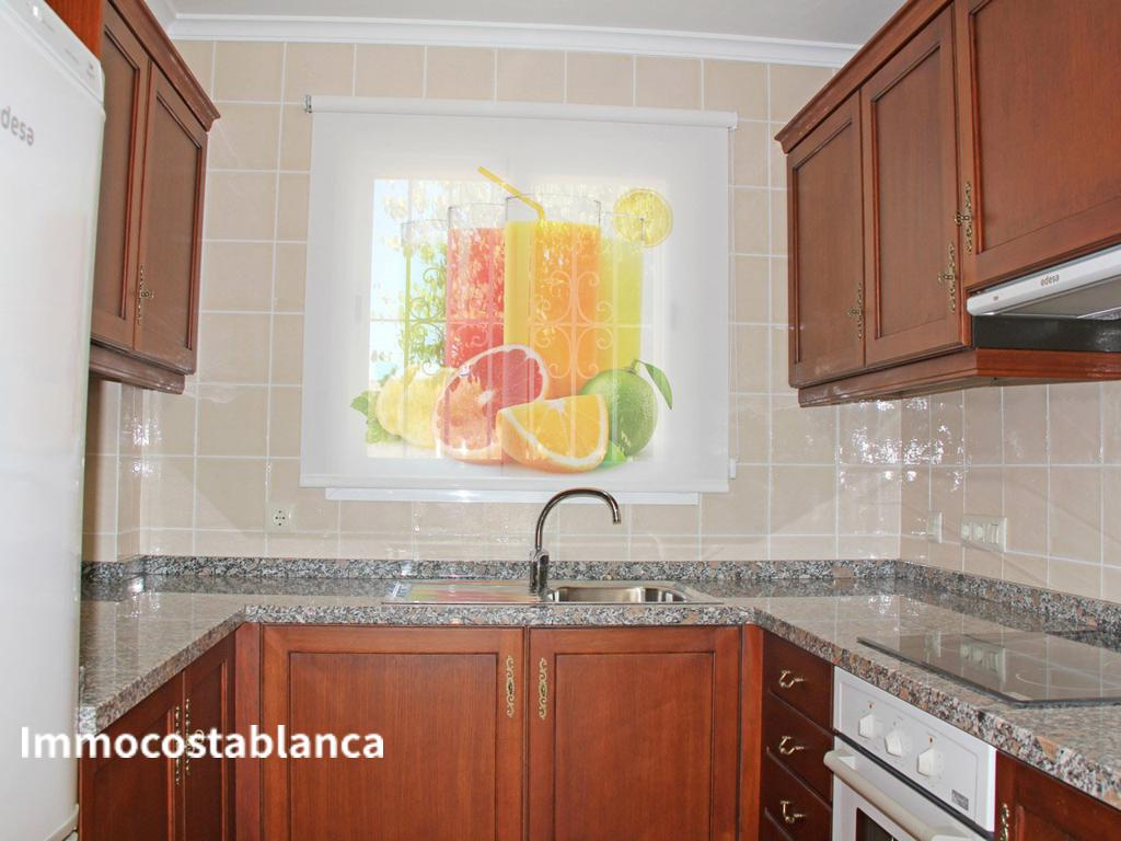 Apartment in Moraira, 199,000 €, photo 4, listing 5719688