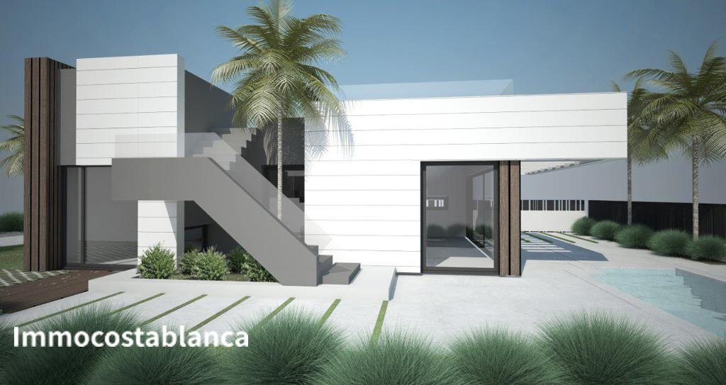 Villa in Alicante, 357,000 €, photo 1, listing 7755048