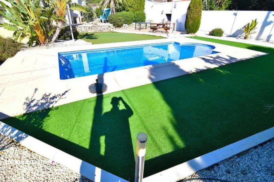 Villa in Calpe, 325,000 €, photo 5, listing 3787128