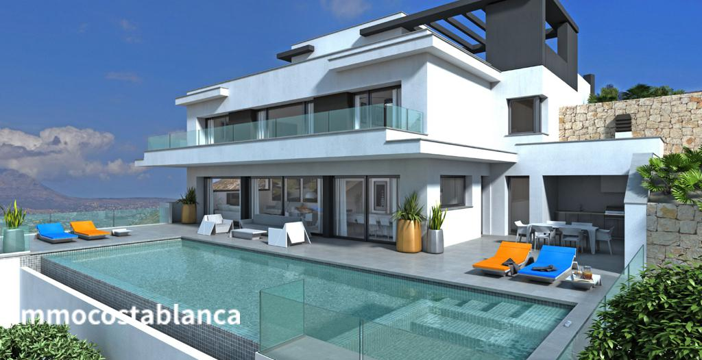 Villa in Benitachell, 1,392,000 €, photo 2, listing 2465448