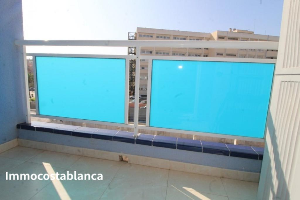 Penthouse in Torrevieja, 74,000 €, photo 10, listing 3746248