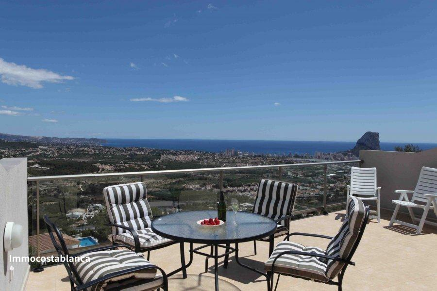 Detached house in Calpe, 275,000 €, photo 1, listing 1327688