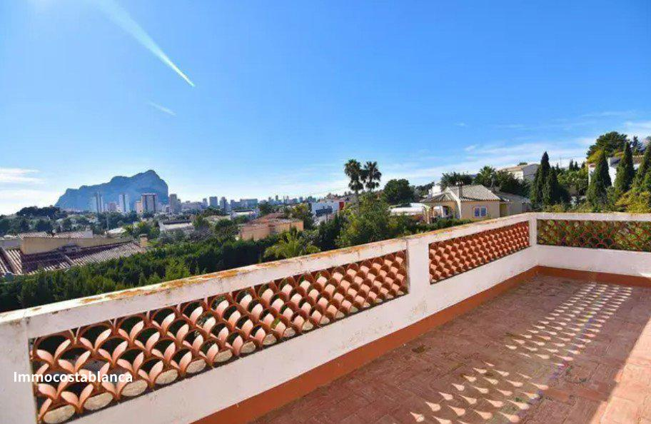 Villa in Calpe, 325,000 €, photo 10, listing 3787128