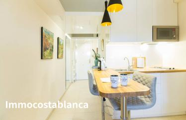 Apartment in Altea