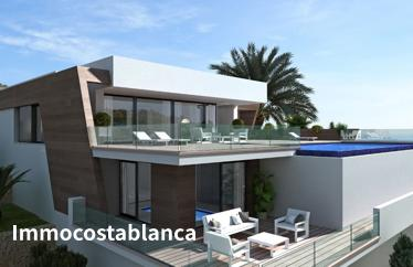 Detached house in Alicante
