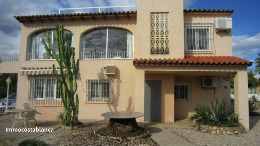 Villa in Calpe, 379,000 €, photo 10, listing 6047688