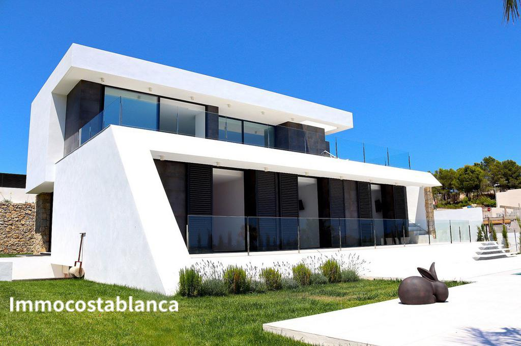 Detached house in Moraira, 1,380,000 €, photo 4, listing 1039848