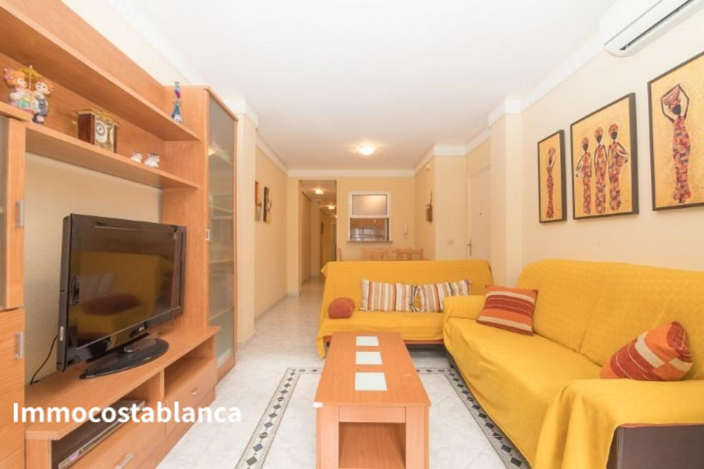 Apartment in Torrevieja, 106,000 €, photo 1, listing 10701448