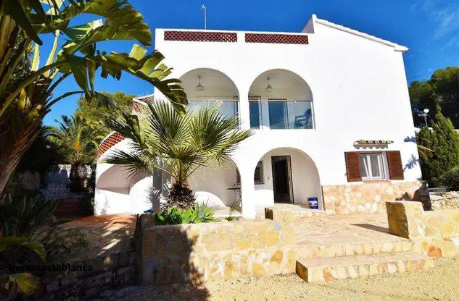 Villa in Calpe, 325,000 €, photo 9, listing 3787128