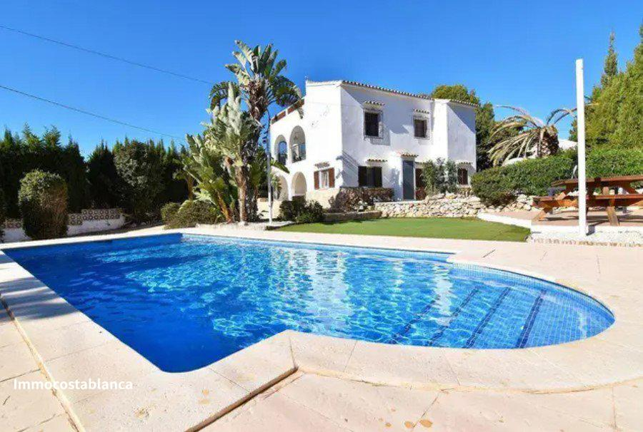 Villa in Calpe, 325,000 €, photo 1, listing 3787128