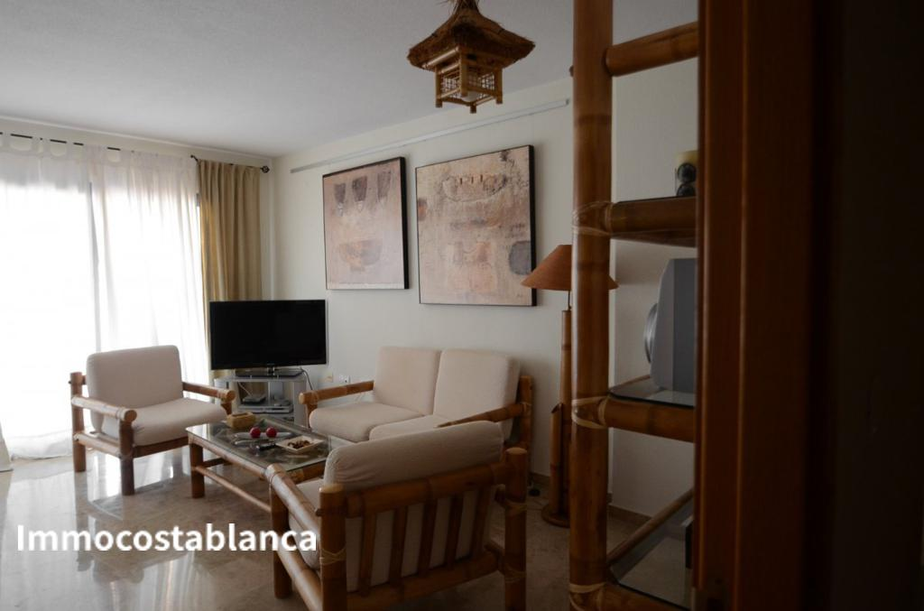 Apartment in Villajoyosa, 170,000 €, photo 4, listing 3887768