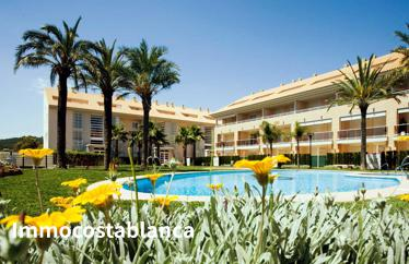 Apartment in Javea (Xabia)