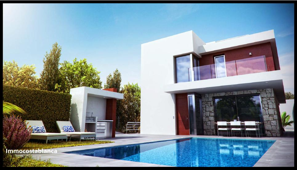 Villa in Benidorm, 545,000 €, photo 2, listing 50266088