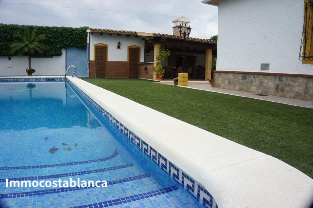 Detached house in Orihuela, 250,000 €, photo 4, listing 11182248