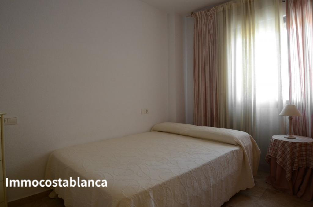Apartment in Villajoyosa, 170,000 €, photo 10, listing 3887768