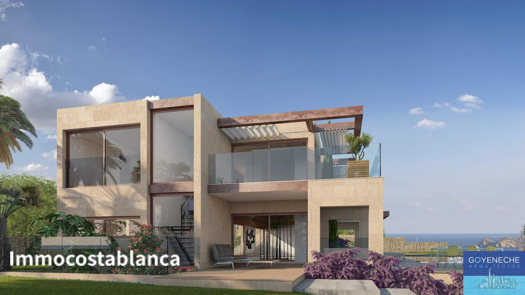 Detached house in Javea (Xabia), 1,400,000 €, photo 4, listing 9599848