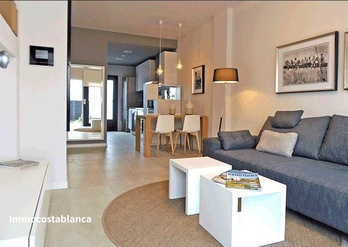 Terraced house in Torre de la Horadada, 129,000 €, photo 2, listing 38148328