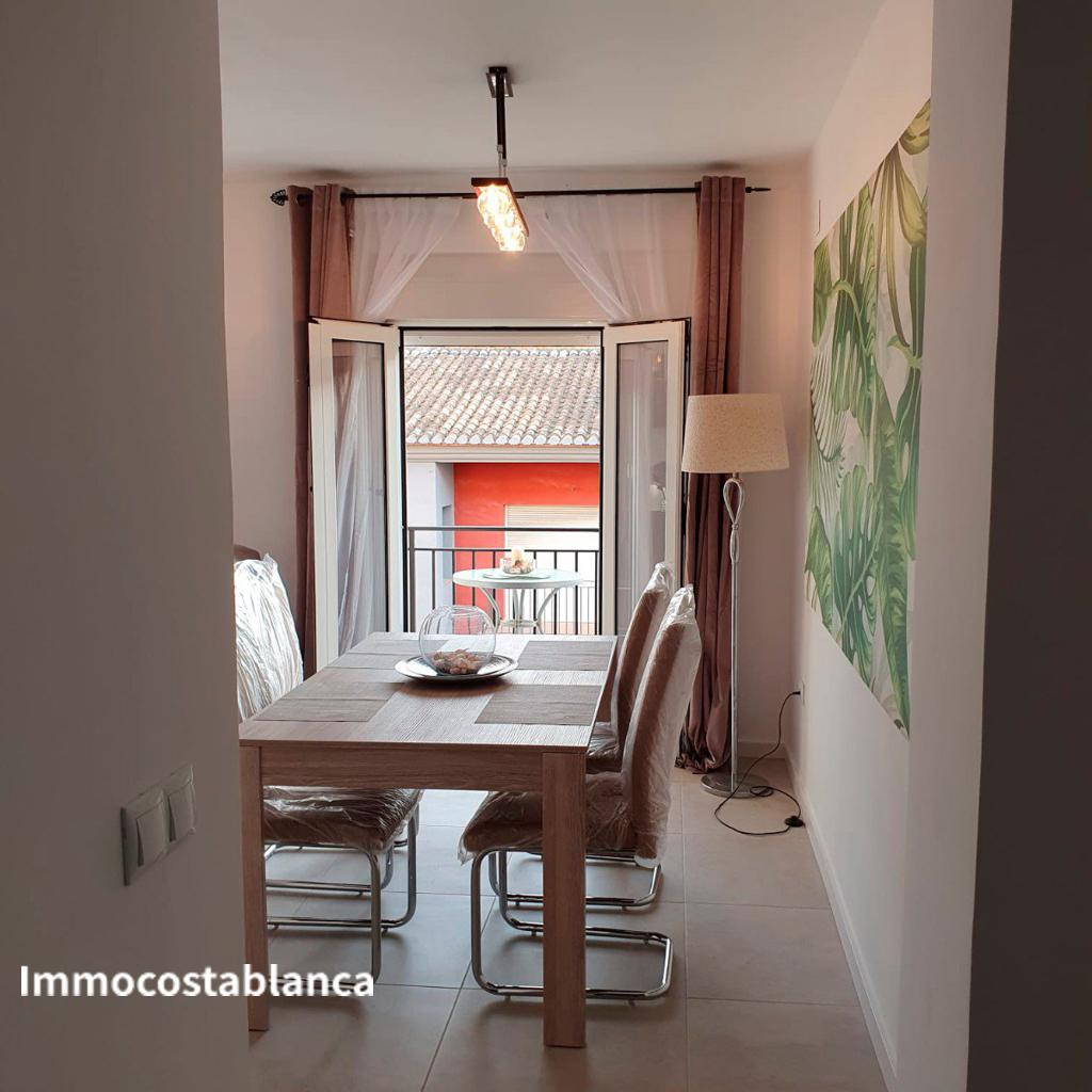 Apartment in Javea (Xabia), 112,000 €, photo 4, listing 10560728