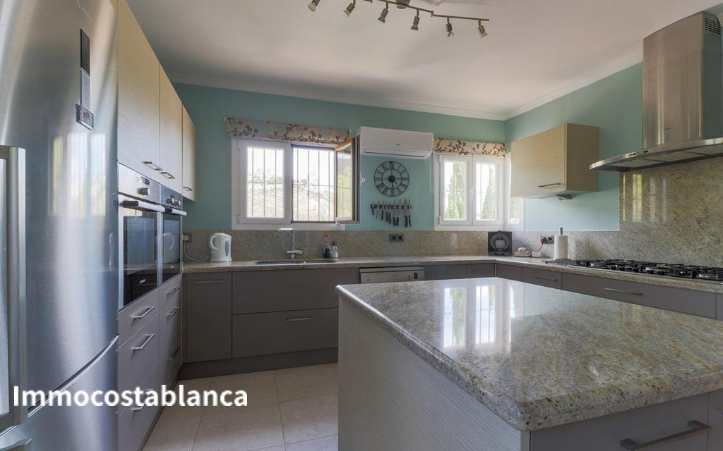 Detached house in Moraira, 575,000 €, photo 23, listing 239848