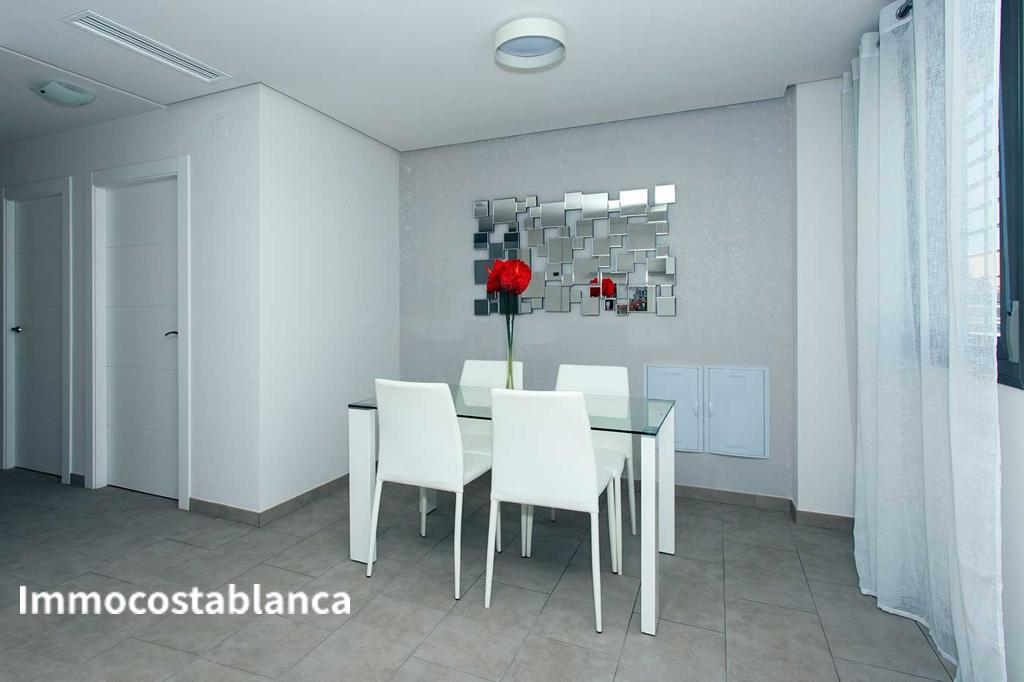 Terraced house in Torrevieja, 189,000 €, photo 4, listing 3517448