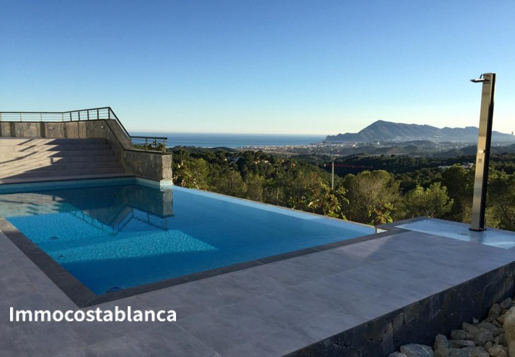 Villa in Altea, 1,395,000 €, photo 2, listing 9047768