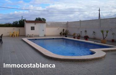 Detached house in Los Montesinos
