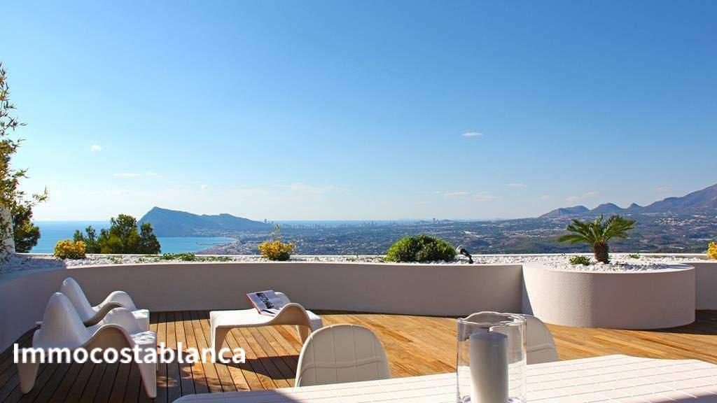 Apartment in Altea, 1,700,000 €, photo 1, listing 2913448
