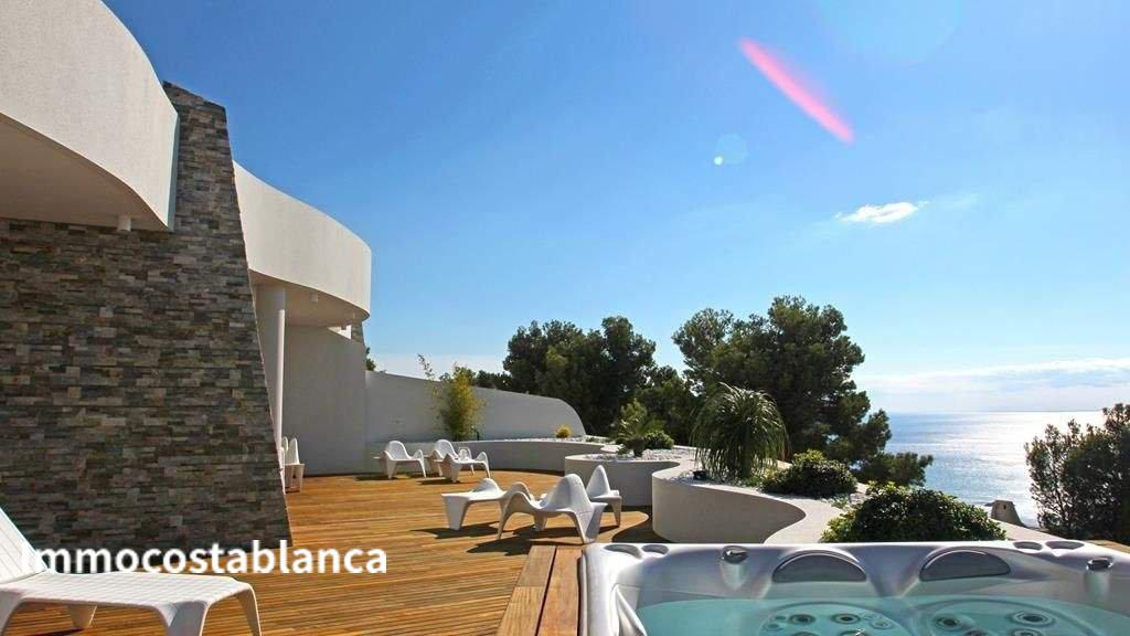 Apartment in Altea, 1,700,000 €, photo 2, listing 2913448