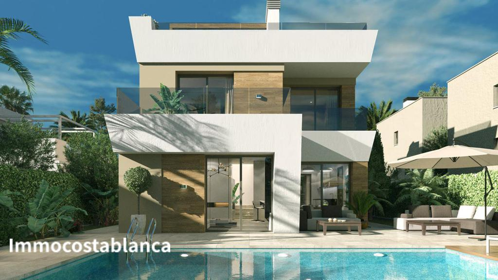 Villa in Rojales, 495,000 €, photo 2, listing 4915128