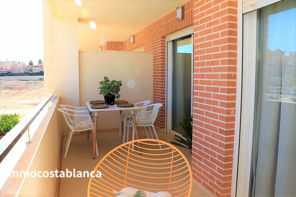 Apartment in Gran Alacant, 128,000 €, photo 9, listing 4342168