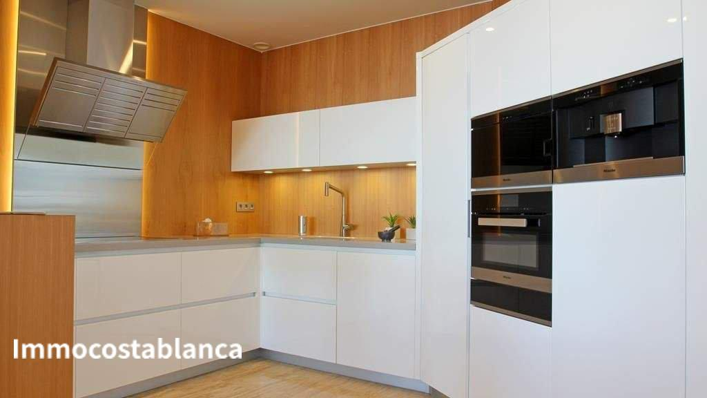 Apartment in Altea, 1,700,000 €, photo 4, listing 2913448