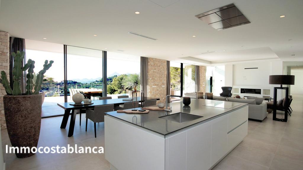 Villa in Altea, 2,275,000 €, photo 6, listing 6858248