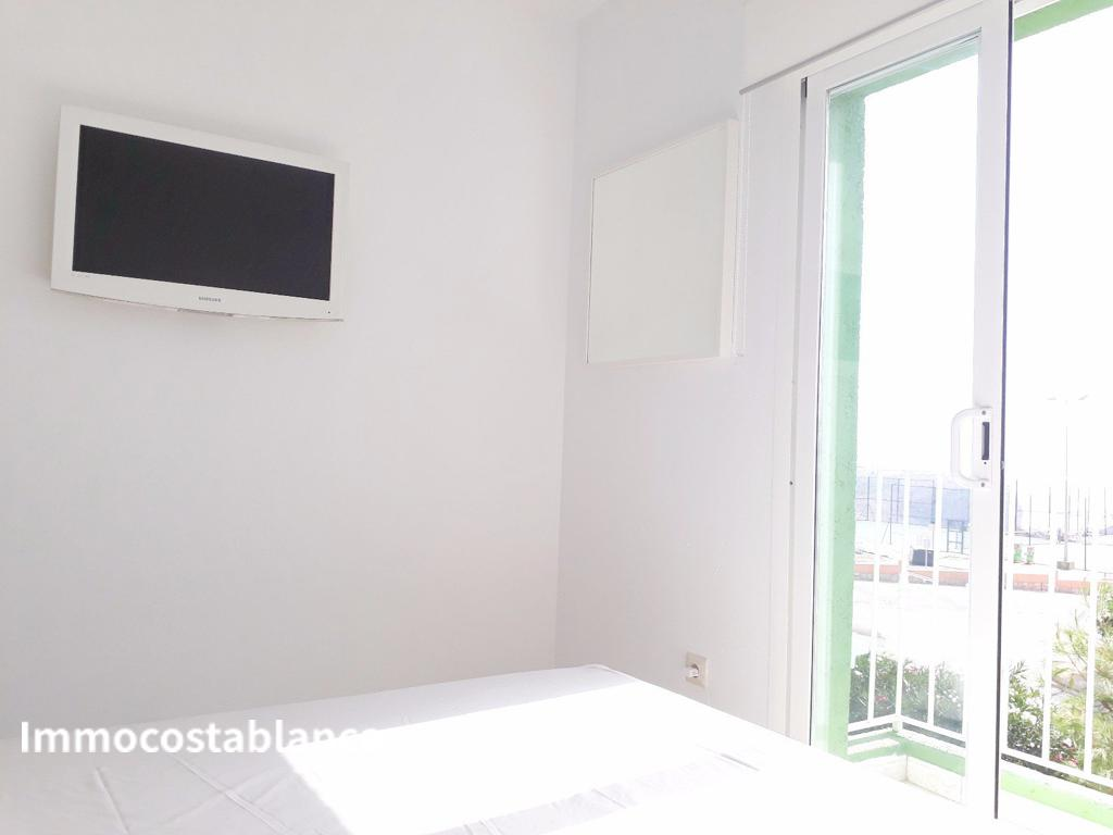 Apartment in Benitachell, 139,000 €, photo 13, listing 3991848
