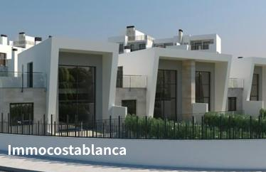 Terraced house in Orihuela