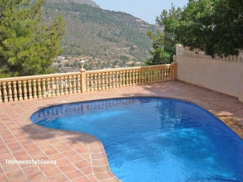 Villa in Calpe, 279,000 €, photo 7, listing 8878008