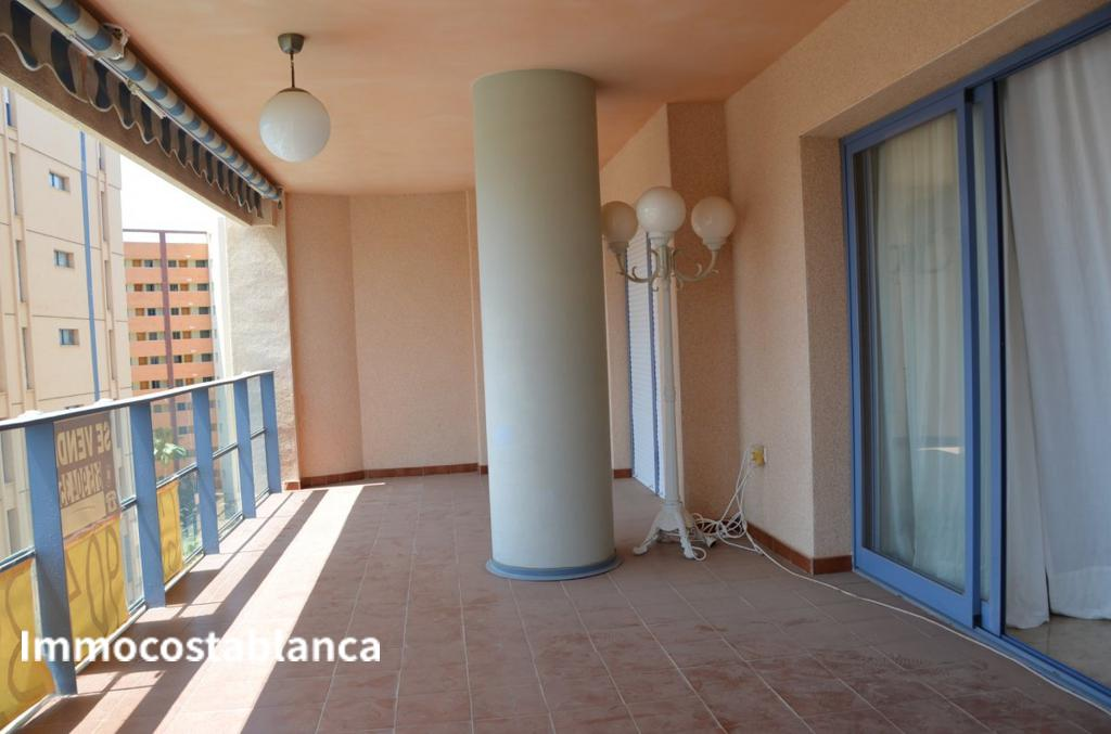 Apartment in Villajoyosa, 170,000 €, photo 2, listing 3887768