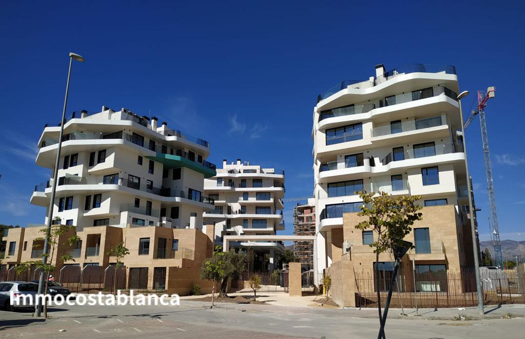 Apartment in Villajoyosa, 550,000 €, photo 2, listing 886248