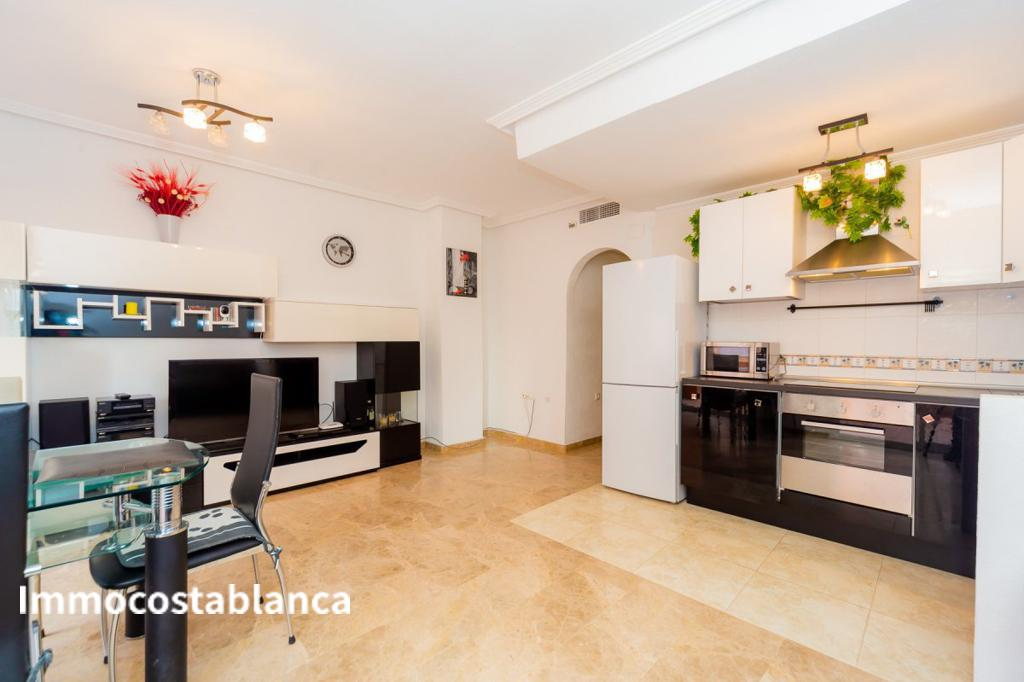 Terraced house in Cabo Roig, 150,000 €, photo 9, listing 429448