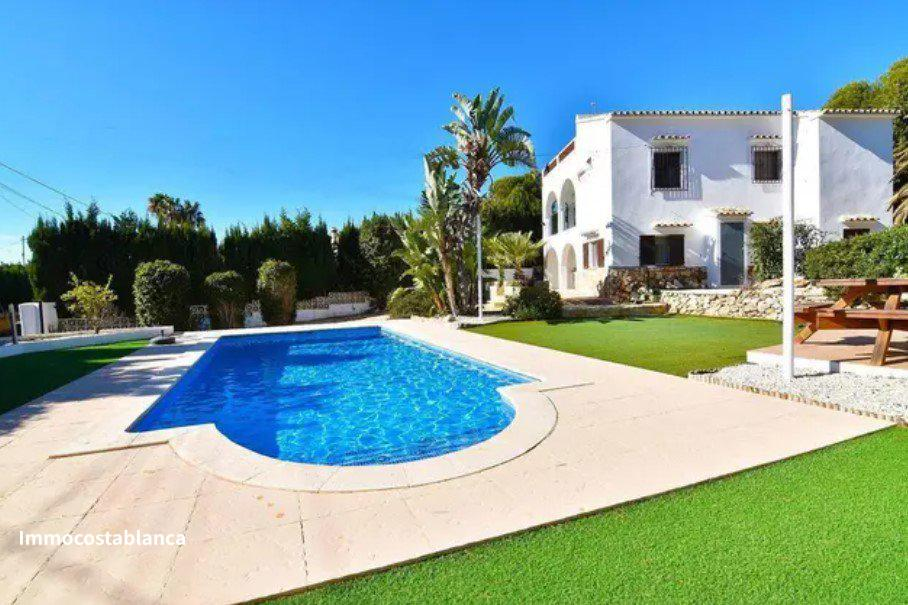 Villa in Calpe, 325,000 €, photo 3, listing 3787128