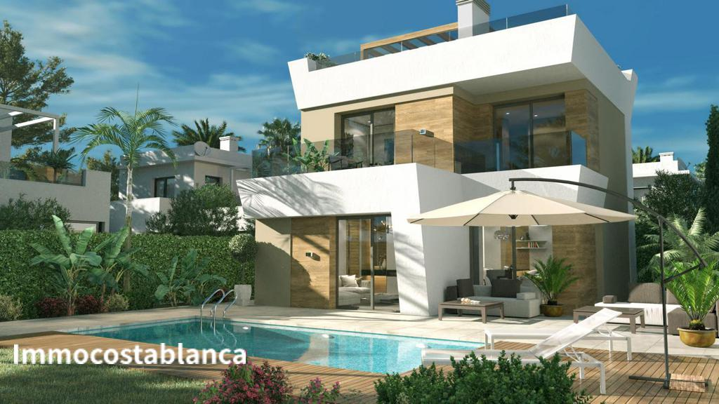 Villa in Rojales, 495,000 €, photo 1, listing 4915128