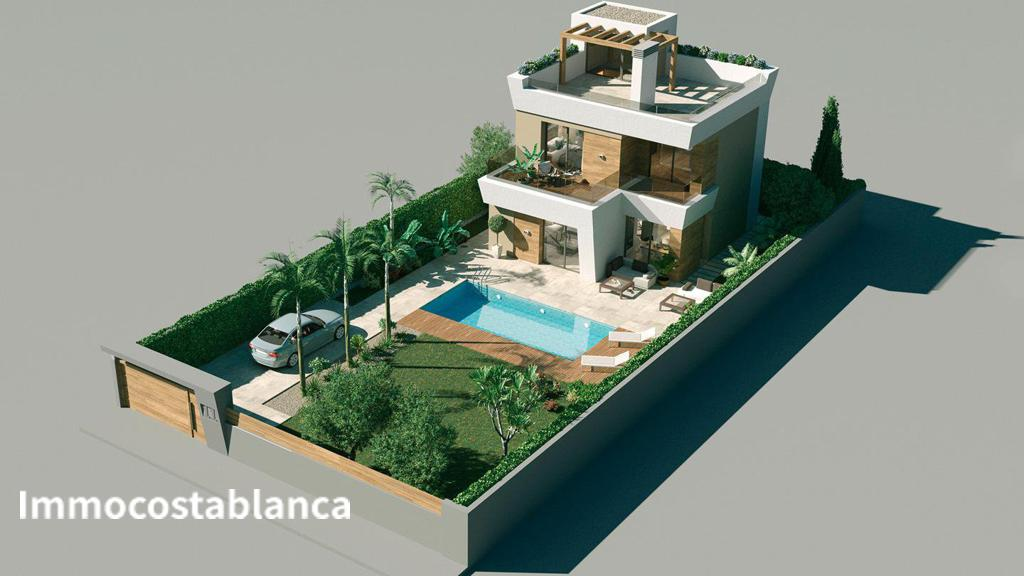 Villa in Rojales, 495,000 €, photo 8, listing 4915128